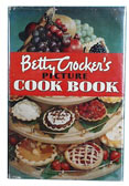 This was the cookbook my mother had....