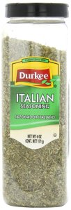 Durkee Italian Seasoning
