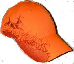 The hat does not the hunter make....but if you wear this you always come home with a deer
