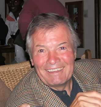 Jacques Pepin in 2006