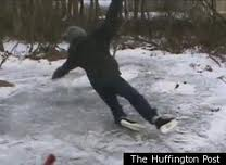 This is pretty much my best skating figure..OK, Maybe not quite this graceful
