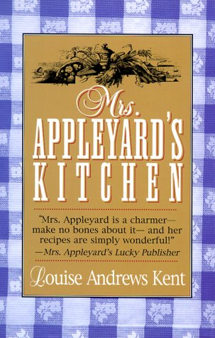 Mrs Appleyards Kitchen