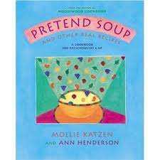 Pretend Soup - one of my faves!