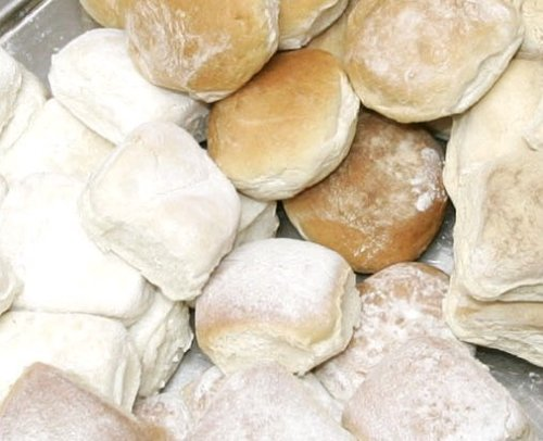 Waterford Blaa - in the Irish Food Guide