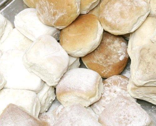 Waterford Blaa - in the Irish Food Guide