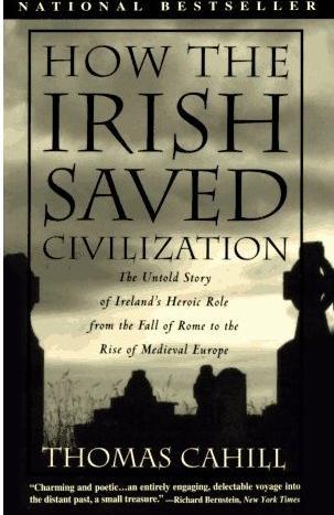 How_the_Irish_Saved_Civilization