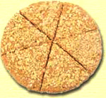 Irish Oatcakes (they're not just in Scotland or Wales)