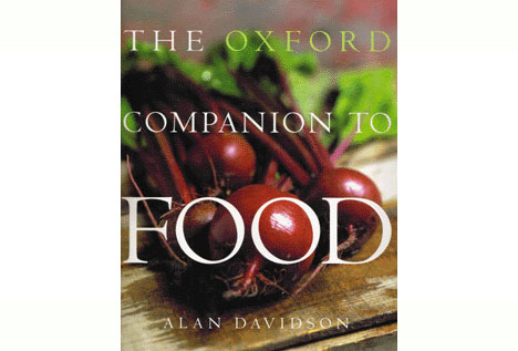 Oxford-Companion-To-Food