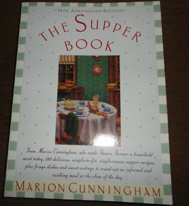 Supper Book