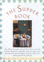 The Supper Book - also fantastic