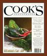 Cook's Illustrated September 2009. Influencer