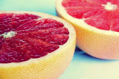The fruit that made Texas famous....not really, but not a lie, either. A Story for another day.