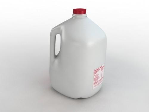 Modern Day Milk Jug