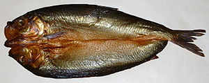 Red Herring (kipper)