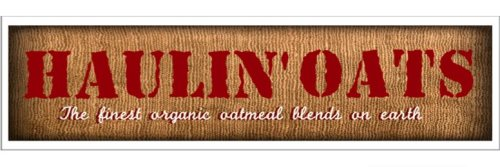 haulin oats banner