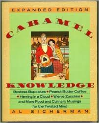 Caramel Knowledge