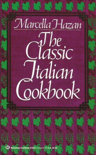 Classic Italian cb