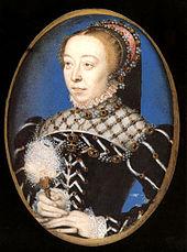 Catherine deMedici