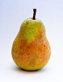 pear, singleAlexander_Lucas_