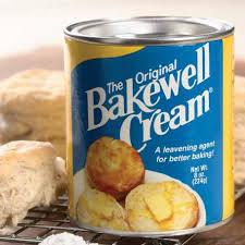 bakewell cream