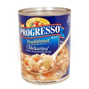 progresso chickerina