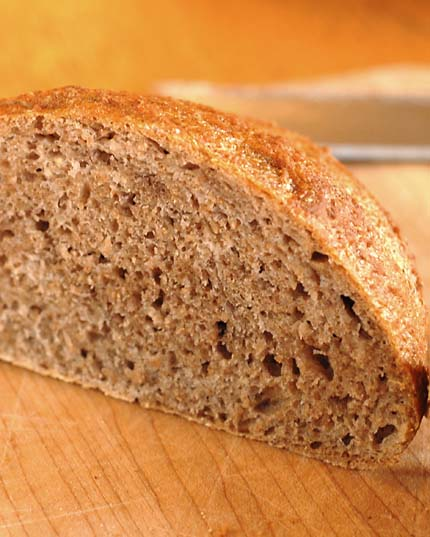 good bread when you want and need bread