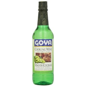 Goya Cookng wine