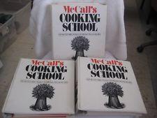 McCalls Cooking school