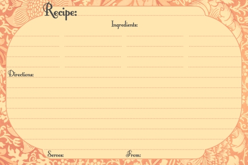 free-recipe-card-template