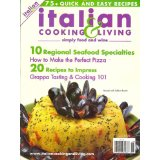 Italian Cooking and Living  not the issue with the cookie recipe