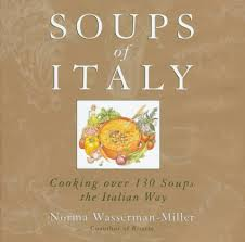 Soups of Italy