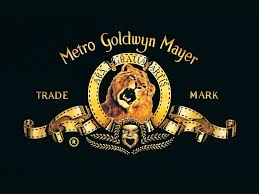 The MGM logo is one famous lion head