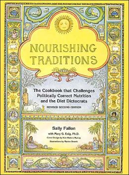 Nourishing Traditions Sally Fallon