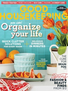 Good House Keeping USA 2015-03_