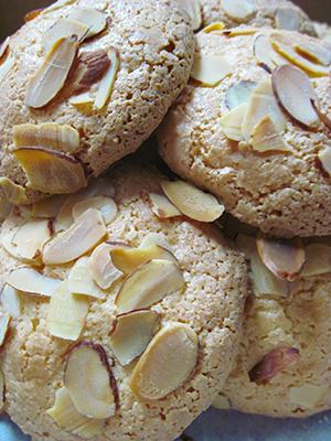 Almond-Macaroon