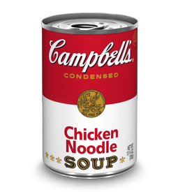 Campbells ChicNoodle
