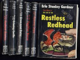 Earl Stanley Gardnerbooks