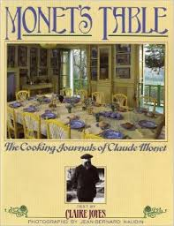 I had this for a while - I'm now reading Monet's Palette Cookbook, yet another take