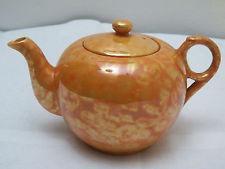 I'm a little teapot...
