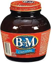 beans BM