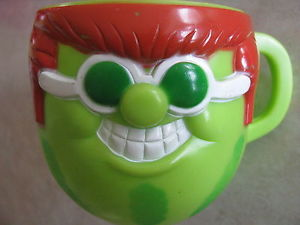 My brother still has his With-It Watermelon cup.