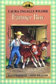 Farmer Boy cover