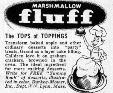 fluff retro
