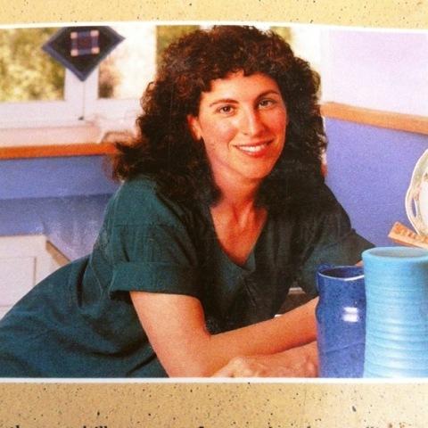 Mollie Katzan, the Moosewood years