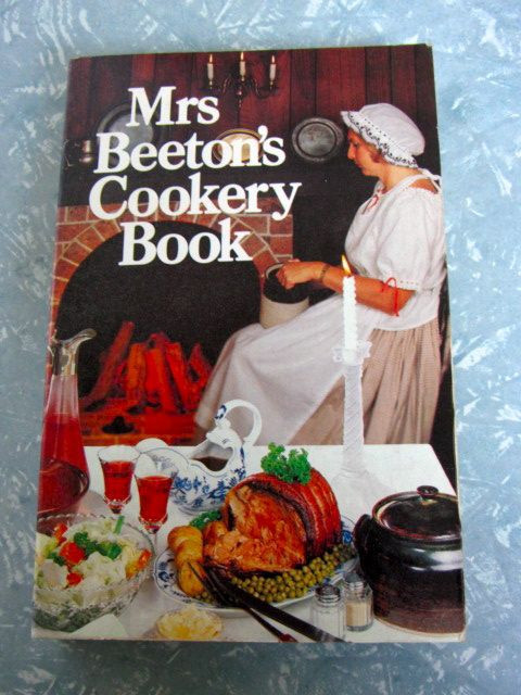 Mrs Beetons pb