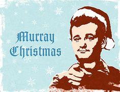 Murray Xmas