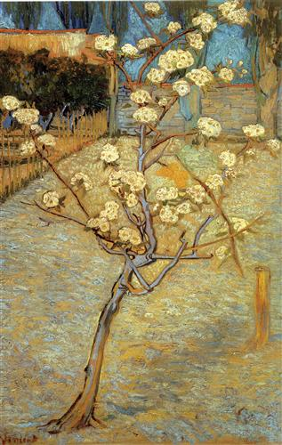 pear-tree-in-blossom-1888.jpg!Blog VAn Gogh