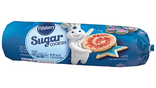 sugar-cookiesPillsbury