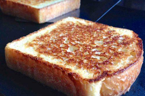 Texas Toast KAF
