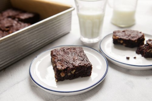 BROWNIES-NYT KH